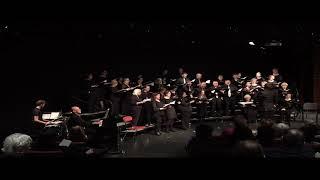 """"""" West Side Story"""" (medley) by Stephen Sondheim & Leonard Bernstein - cover"""