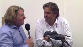 Interview met Robert Zandstra over de Military Boekelo-Enschede Members Club!