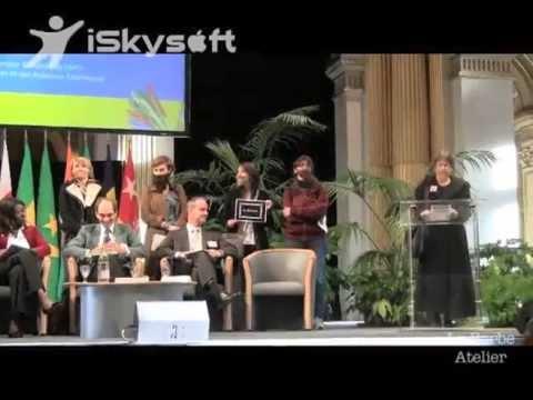 La Barbe félicite l'Agence Française de Développement