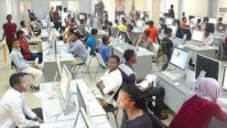 JAMB To Conduct 2018 UTME Examination For Candidates In March Pt.4 |News@10| 15/11/17
