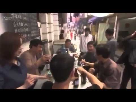 ULTIMATE JOURNEYS SHANGHAI Travel Discovery History documentary