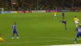 Brazil -  World Cup 2006