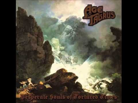 Age Of Taurus - The Bull And The Bear