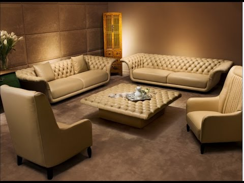 Beau Best Leather Furniture Brands