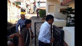 Priyanka Girl student, her mother Mynavathi held in NEET case | Saveetha Medical College | sicp