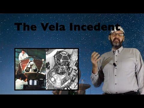The Vela Incident