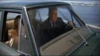 McQ Car Chase (1974)