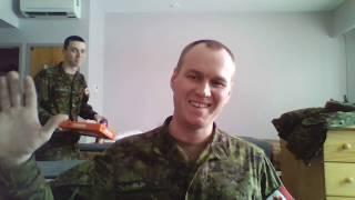 Как попасть в Канадскую Армию