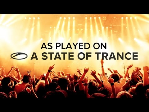 David Gravell - The Last Of Us [A State Of Trance Episode 679]