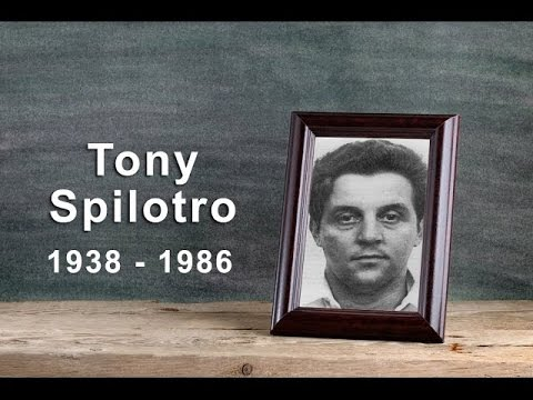 Tony Spilotro: The Chicago Outfit Enforcer (1938 - 1986)