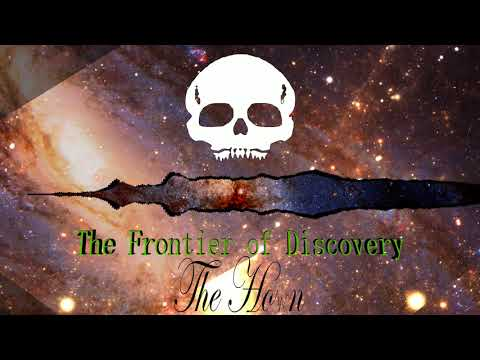 The Hown - The Frontier of Discovery (Free download)