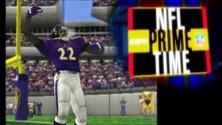 ESPN NFL PrimeTime 2002 ... (PS2)
