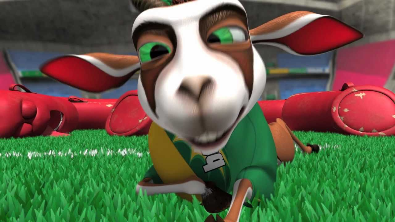 Animated Jungle Wallpaper Bokkie Try Time Youtube