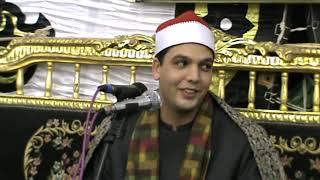 الشيخ حماد الشامى العشاء عزاء شريف درة الخميس 7=11=2019 بشقرف تصوير اكرم درويش