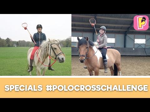 Polocross challenge met Madee | Specials | Penny TV
