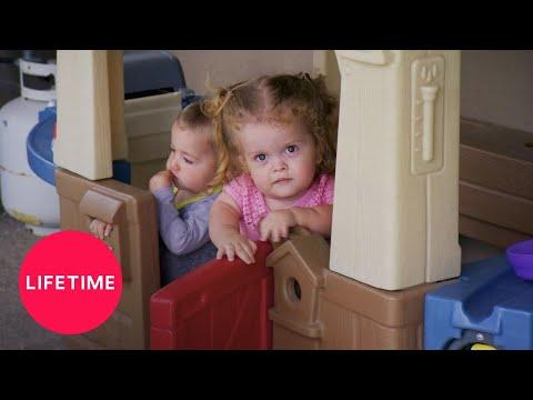 Little Women: LA - Terra Just Wants Penny to Feel Normal (Season 7, Episode 16) | Lifetime
