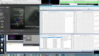 MW3 RTE Tool, C#, Preview