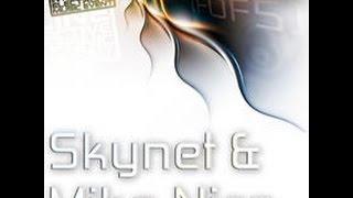 Florida Breakbeat legends Skynet & Mike Nice @ Festival of Funk 5