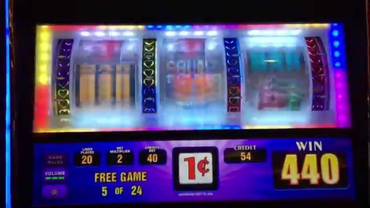 Spiele Vegas Diamonds - Video Slots Online