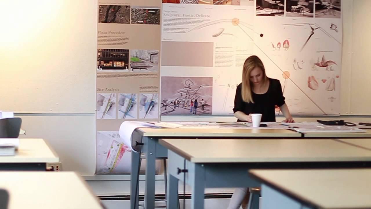 NYIT Voices Ashley BFA Interior Design YouTube