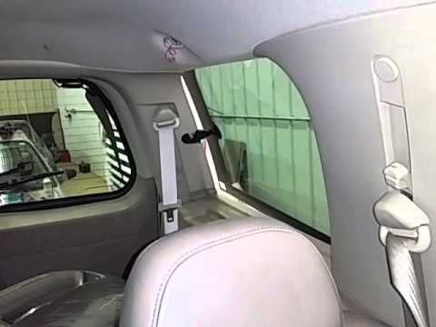 2005 Ford Expedition Eddie Bauer >> CB0107 - 2004 Ford Expedition Eddie Bauer - Rear Driver Side Power Window - YouTube