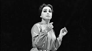 Тамара Милашкина. Русские народные песни и романсы (1969)
