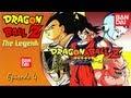 Let's Play: Dragon Ball Z - The Legend (Episode 4) Sega Saturn