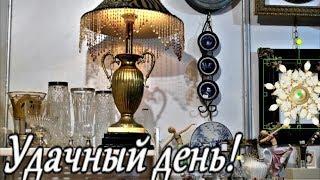 Блошиный рынок в Москве. Тишинка. Рождество. Новый год. Антиквариат. Винтаж.
