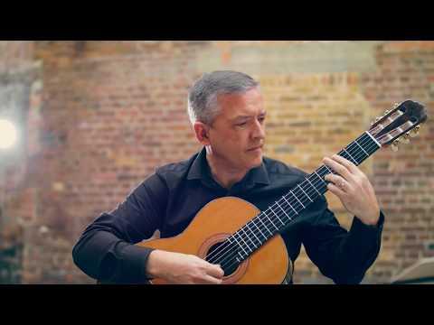 Valseana, Assad   Grade 8 Guitar – Gary Ryan