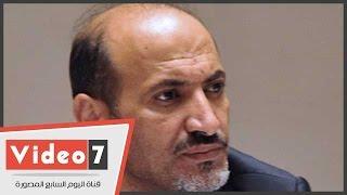 """""""أحمد الجربا"""": نريد سوريا دولة على مقاس أحلام أبنائها لا بقياس كوابيس السلطان"""