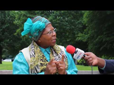 RDC: Justine Kasa-Vubu s'exprime sur Moise Katumbi