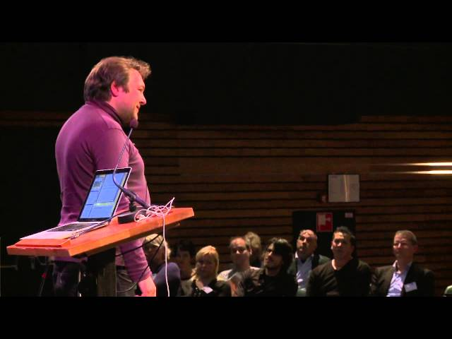 Pedro de Bruyckere - Noordhoff Uitgevers Seminar