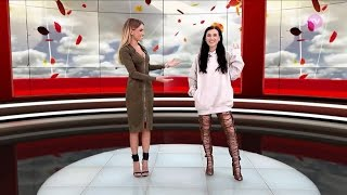 Елена Темникова   Интервью в  Столе заказов