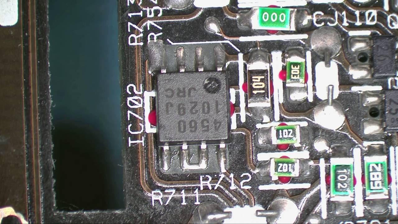 alpine mrv 1507 low battery indication repair youtube rh youtube com