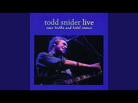 Quinn & Cantara Morning Show - Today's Tuesday's with Story Song is from Todd Snider