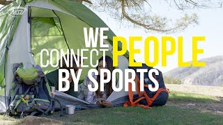 We Connect People by Sports | 2019-2020 Annual Review | NASU
