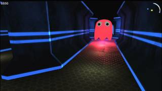 FPS-MAN | First Person Pac-Man