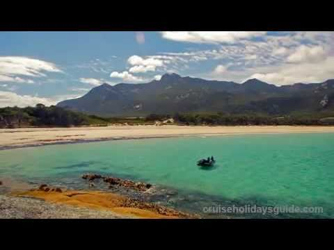 Orion Expedition Cruises - Cruise Holidays Guide