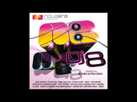 Nova Era - Asaf Avidan & The Mojos - One Day  Reckoning Song (Wankelmut Remix)
