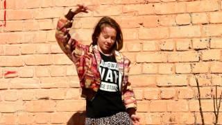 """Клип для дочки под песню Павла Воли """"Я танцую!"""""""