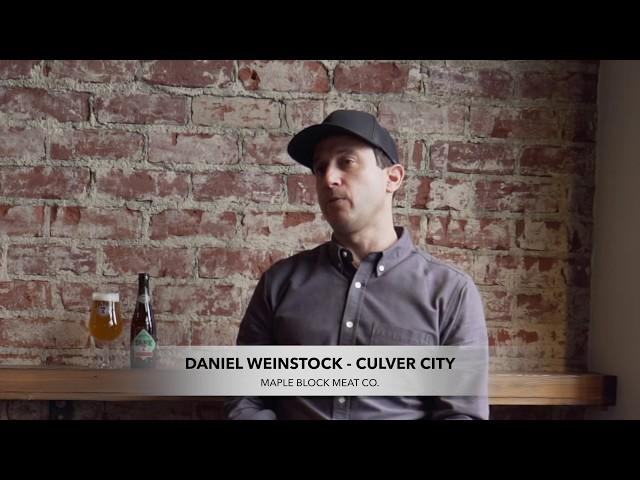 Boulevard Seven Over 7 - Daniel Weinstock