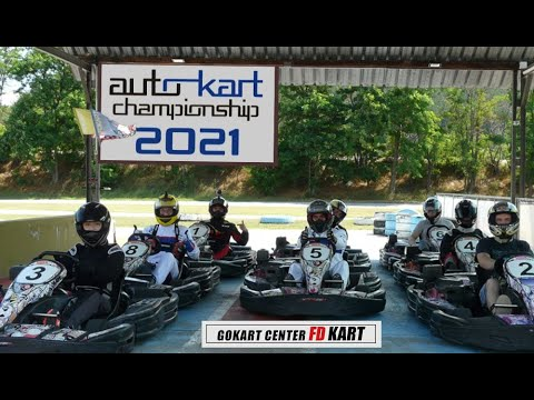 Auto-Kart Championship 2021, Round 4 - 19.06.2021
