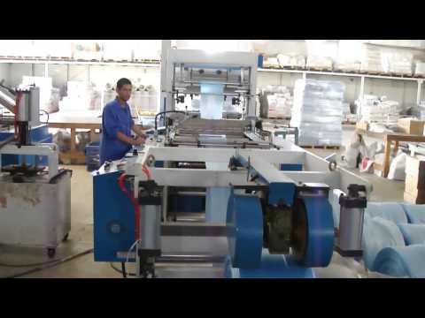 Al Mina Plastic Factory, Sharjah