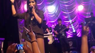 Anitta Pretin ( Dançando com o Gringo ) - Villa Mix Brasilia