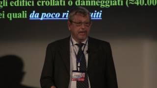 Rischio sismico, prevenzione e moderne tecnologie antisismiche | Alessandro Martelli | TEDxSSC
