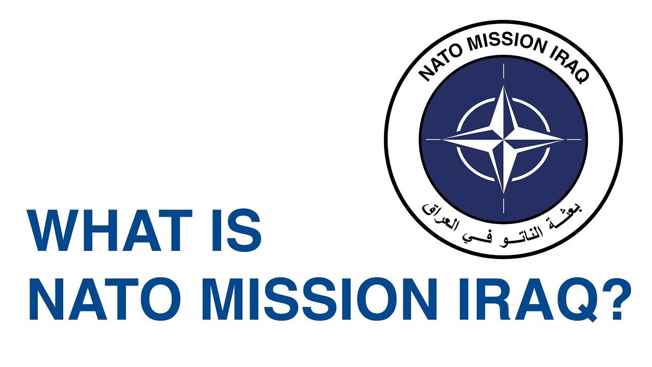 NMI | NATO Mission Iraq