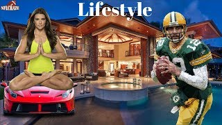 Aaron Rodgers Lifestyle