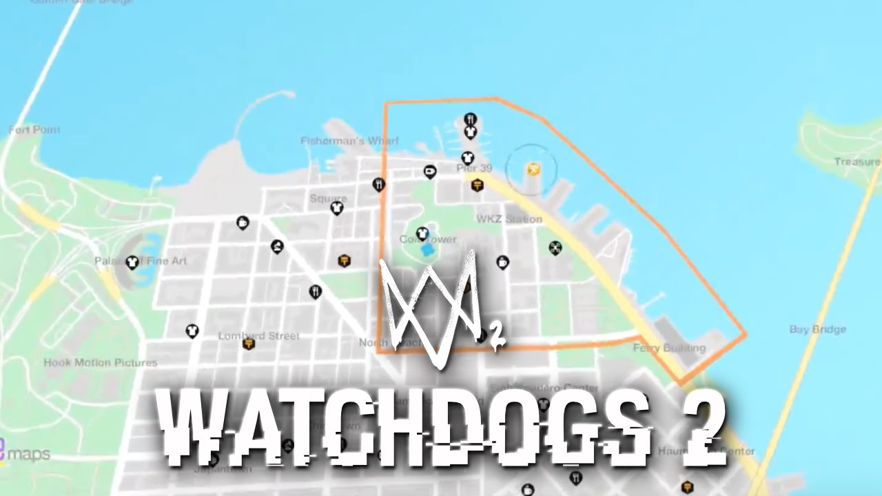 Watch dogs 2 everything we know about the world watch dogs 2 map watch dogs 2 everything we know about the world watch dogs 2 map size variation more youtube publicscrutiny Image collections