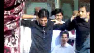 culture day at university of sindh 2009