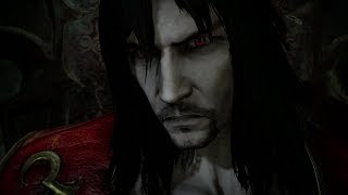Castlevania: Lords of Shadow 2 - Complete Demo Gameplay HD